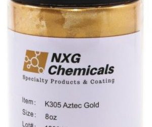 Epoxy (Metallic Pigments)