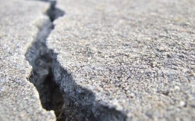 5 Reasons Why Epoxy Floors Fail