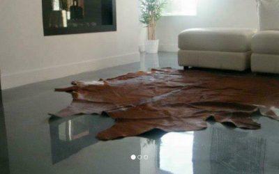 How Long Do Epoxy Floors Last?