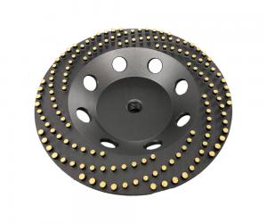 5″ Dot Wheel